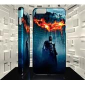 Coque Iphone 6 Plus Batman The Dark Knight 02