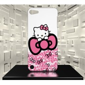 Coque Ipod Touch 5 Hello Kitty 17