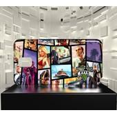 Coque Samsung Galaxy Note 4 Gta V 10