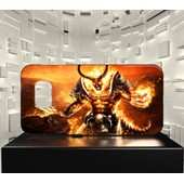 Coque Samsung Galaxy S6 Jvf World Of Warcraft Wow 11