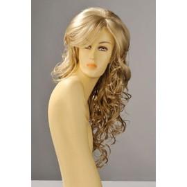 Perruque Dareen Cheveux Blond