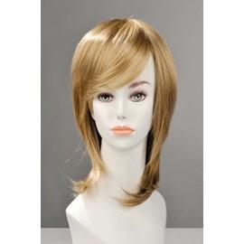 Perruque Zoe Cheveux Blond Meches