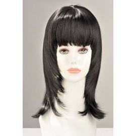 Perruque Salome Cheveux Brun