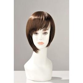 Perruque Berangere Cheveux Chatain