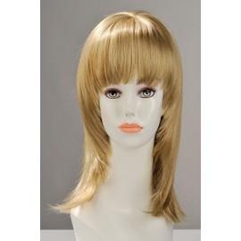 Perruque Salome Cheveux Blond