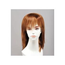 Perruque Janice Cheveux Roux