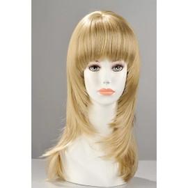Perruque Kate Cheveux Blond