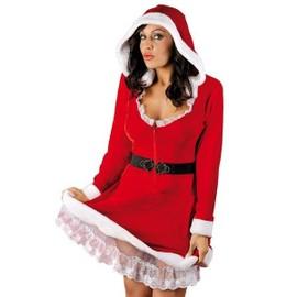 Tenue Mere Noel 3 Pieces L
