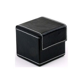 Coffret A Preservatifs De Luxe Noir