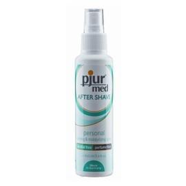 Spray Apres Rasage Med Pjur 100ml