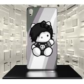 Coque Sony Xperia Z3 Hello Kitty 04
