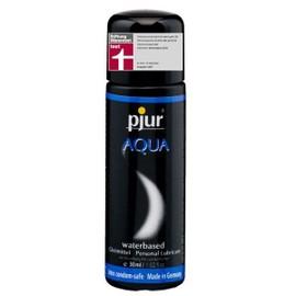 Lubrifiant A Base D'eau Pjur Aqua 30ml