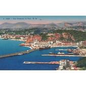 C.Postale : France - 06 - Nice - Vue G�n�rale, Le Port