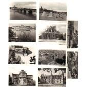 Carnet / Pochette De 10 Cp / Photographies Mignonnettes De Nevers / Nievre