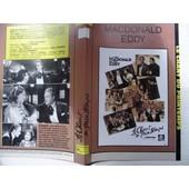 Jaquette Du Film.Le Chant Du Printemps(1937).R�alisation.Robert Z Leonard Avec Jeannette Macdonald,Nelson Eddy,John Barrymore