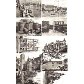 Carnet / Pochette De 10 Cp / Photographies Mignonnettes De Nantes / Loire Atlantique