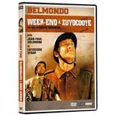 Un Week-End � Zuydcoote : Belmondo, Spaak