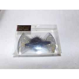 Barette � Cheveux / Accessoire De Mode Vison V�ritable