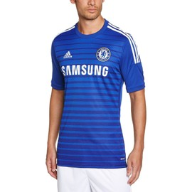 Adidas Maillot Football Chelsea Domicile Neuf