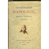 Napoleon - Tome I de jacques bainville