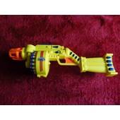 Fusil � Fl�chettes - Mech Tommy 20