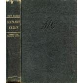 Madame Curie de eve curie