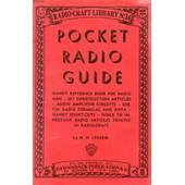Pocket Radio Guide de LESSEM N. H.