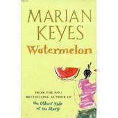Watermelon de marian keyes