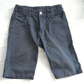 Short C&a 12 Ans Bleu