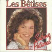 Les B�tises (Dominique Pancratoff - Sylvain Lebel) 3'00 / J'crois Que J't'aime (Sylvain Collaro) 3'15 - Sabine Paturel