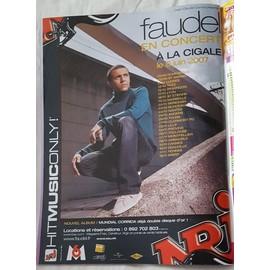 poster a4 faudel