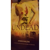 Undead Tome 2 Genesys de Kyrian malone et Jamie leigth