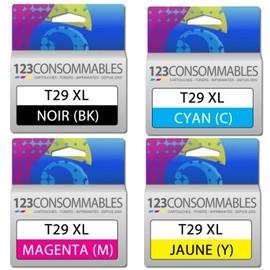 Pack G�n�rique T29xl, 4 Cartouches