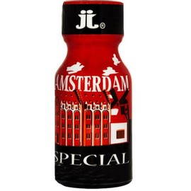 Poppers Propyle Amsterdam Special 15ml Push Poppers