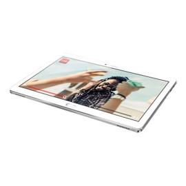 Tablette HUAWEI MediaPad M2 10.0 16 Go 10.1 pouces 4G LTE Argent lune