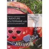 L'aventure Souterraine Vol 6 de Alain Baptizet