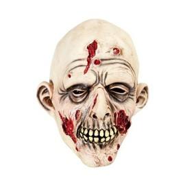 Masque T�te De Mort Vivant