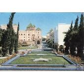 C.Postale : Maroc - Casablanca - Place Des Habous