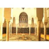 C.Postale : Maroc - Meknes - Mausol�e Moulay Ismail