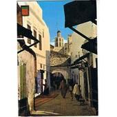 C.Postale : Maroc - Tetuan - Rue Sidi Ali Raisuli