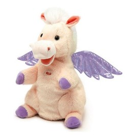 Trudi Sevi - Marionnette � Main Pegasus En Peluche