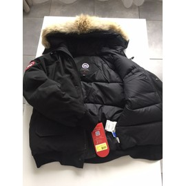 parka canada goose femme occasion