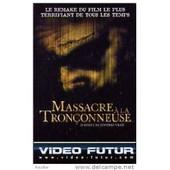Carte Collector Video Futur N�261: Massacre � La Tron�oneuse