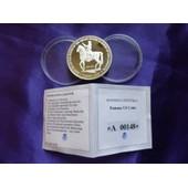 La Fayette Dollar 2004 Avec Certificat Dans Sa Capsule, Excellent �tat ! Lot 6 Du 01/05/2016