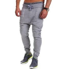 Pantalon De Sport/Jogging Coupe Ample