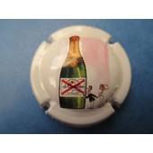 Capsule De Champagne De Castellane Les Mari�s (R�cente 2016)