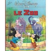 Le Zoo - Album Premier Age Walt Disney de viviane cohen