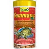 Tetra Gammarus Mix - Aliment Naturel Pour Tortues D'eau 250ml