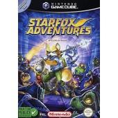 Starfox Adventures