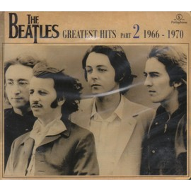 Greatest Hits Part 2 (1966 - 1970) DOUBLE CD